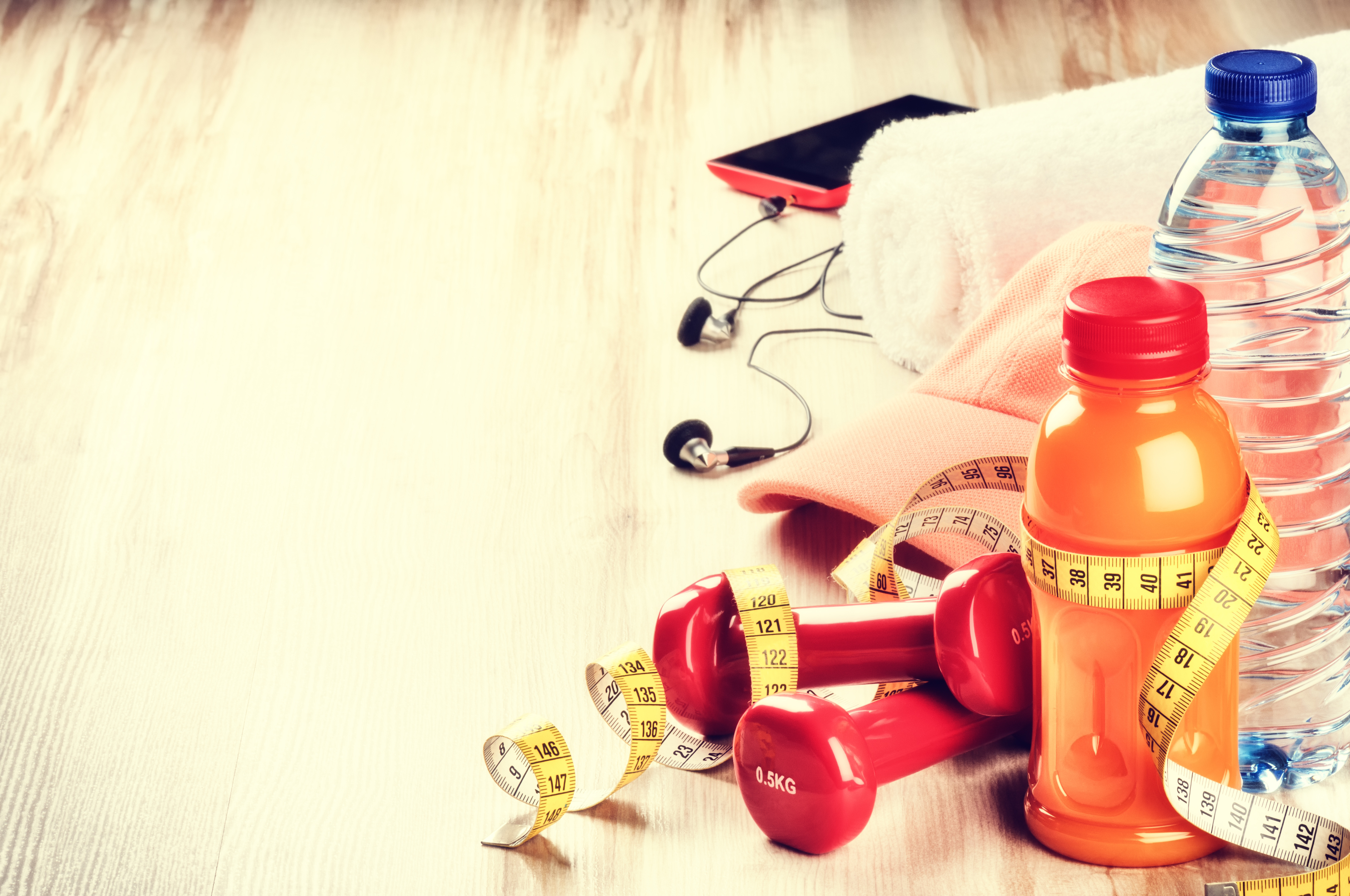 TIPS: How to stay motivated and love the gym this winter