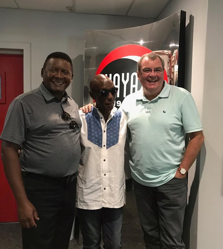 Babsy Mlangeni reflects on his work on children with disabilities