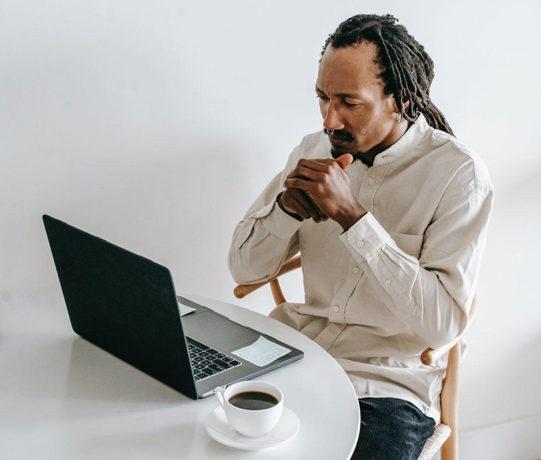Work office laptop