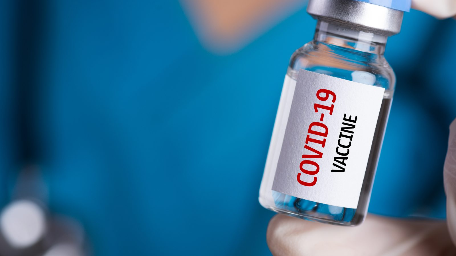 No COVID-19 Vaccines for Learners