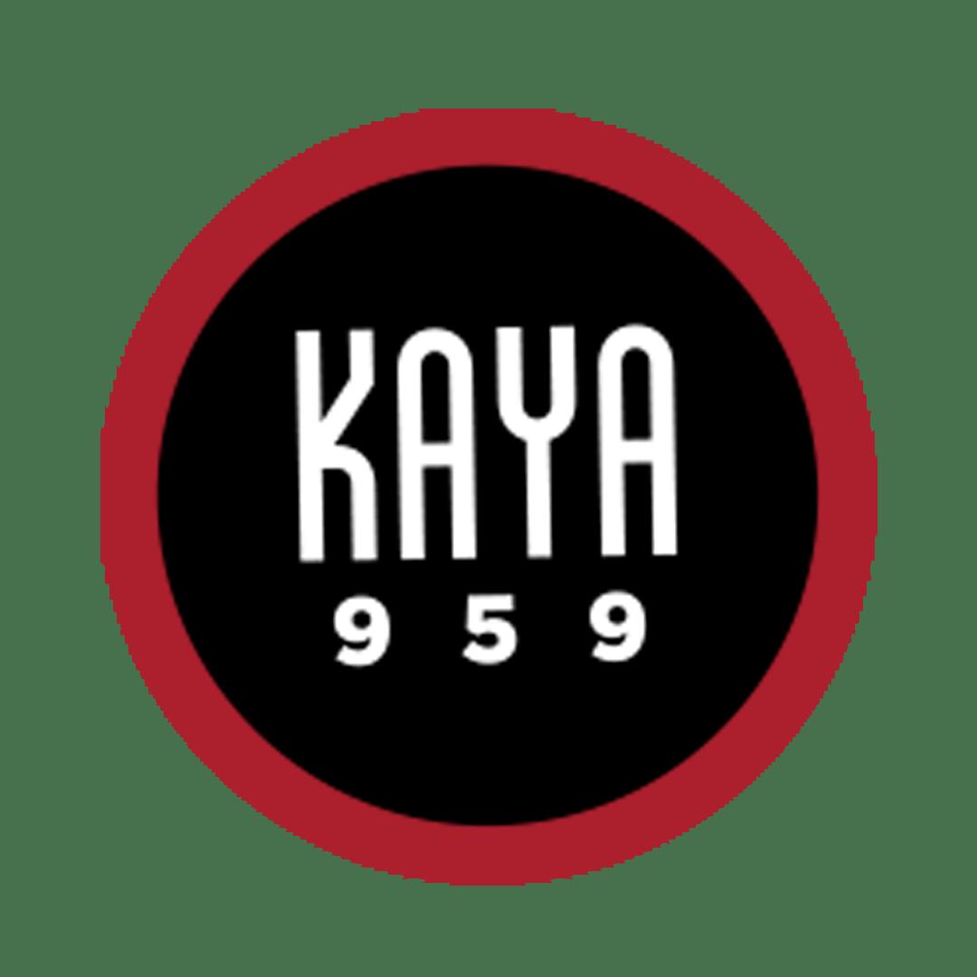 KAYA 959