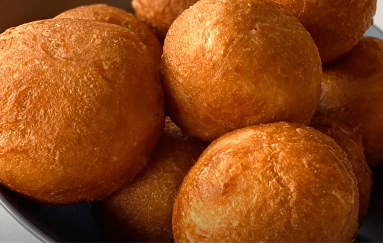 Mangwinya fat cakes vetkoeks/ YouTube
