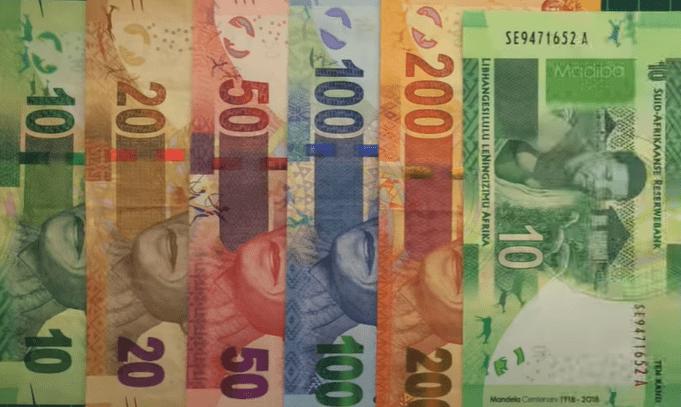 ANC funding within the economy