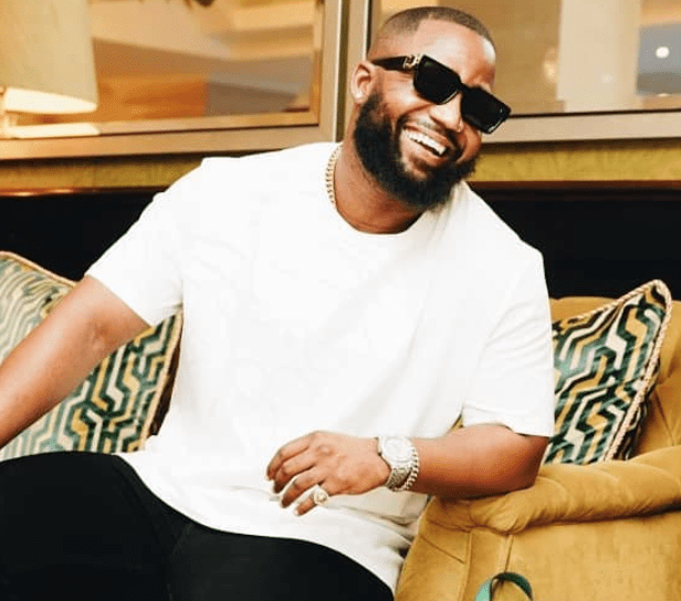 Cassper Nyovest comes through with donation to save Nompilo