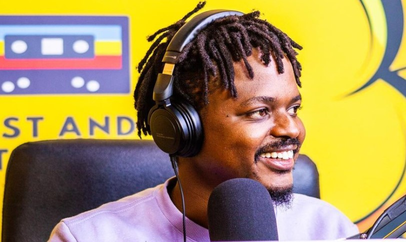 MacG reveals why his relationship with Lamiez Holworthy didn't last